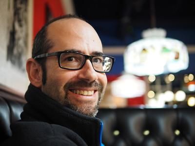 Danny Greenfeld, 2014